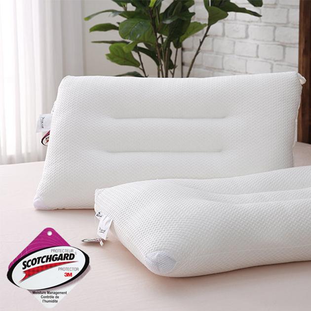 3M水洗羽絲枕 1